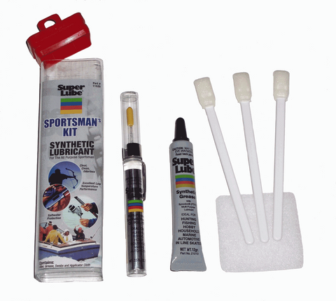 Super Lube Sportsman's Kit (11520)
