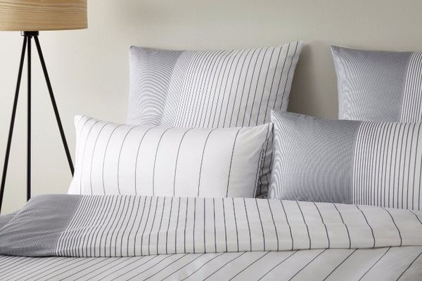 Modern Stripe, by Elegante - Exclusively at Rested Sleep Engineering
