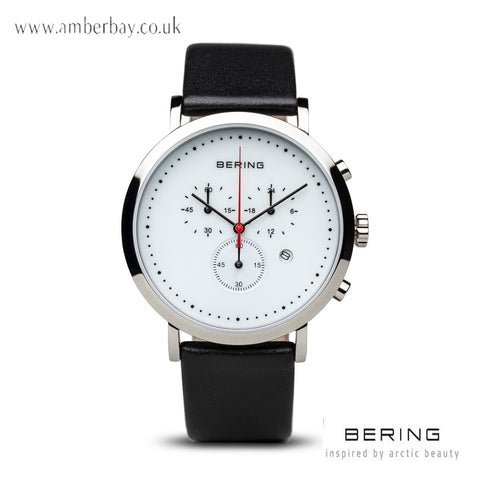 Bering Gents Classic Multifunction Watch 10540-404