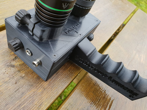 "Pinnacle 1 Night Vision Spotter ""V2"" (Adjustable IR & built in IR dimmer)"
