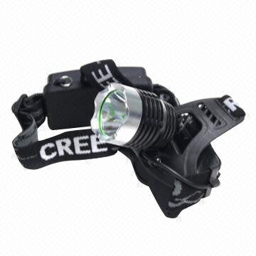 1200 lumen head lamp
