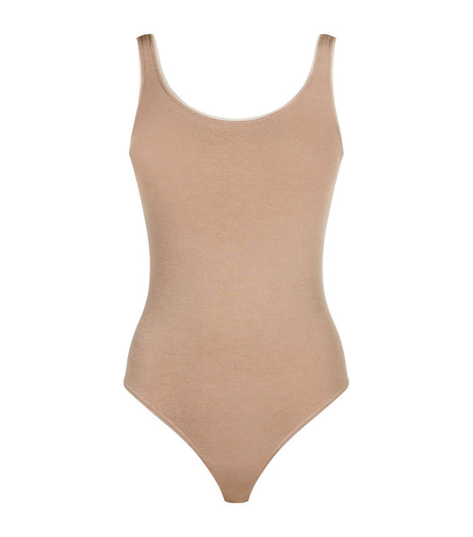 Wolford Jamaika String Bodysuit String 75011 SIZE L large Ladies