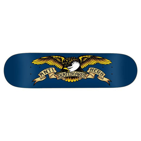 ANTI HERO CLASSIC EAGLE DECK 8.5""