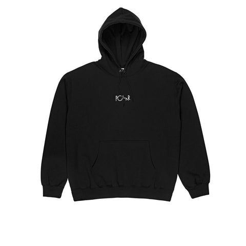 POLAR SKATE CO AMERICAN FLEECE HOOD