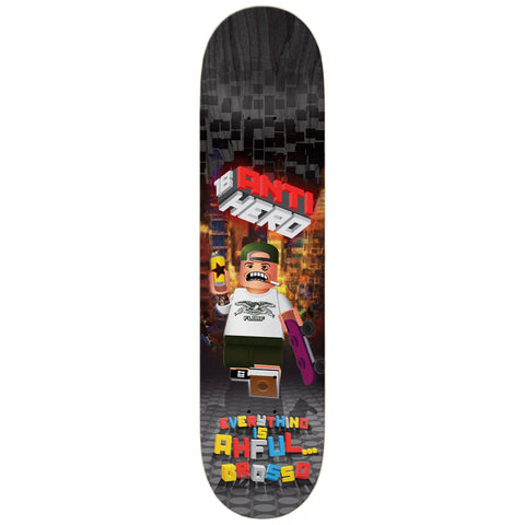 ANTI HERO EVERYTHING AHFUL GROSSO PRO DECK 8.5""