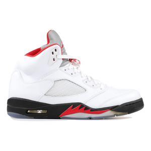 Air Jordan 5 Retro - Fire Red (2013)
