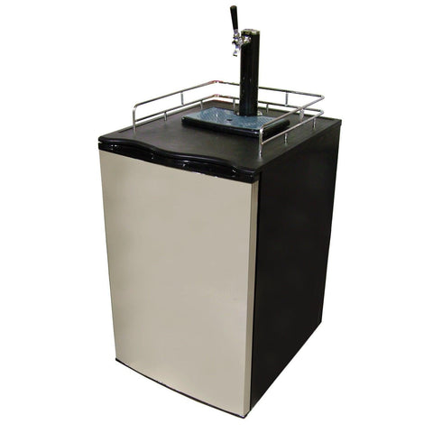 Nella Draught Beer Dispenser and Fridge - 23829