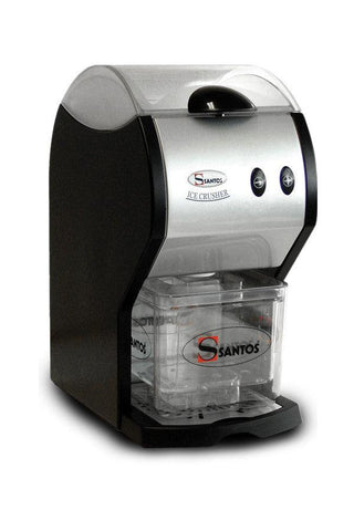 NELLA 39689 SANTOS ELECTRIC COUNTER TOP ICE CRUSHER