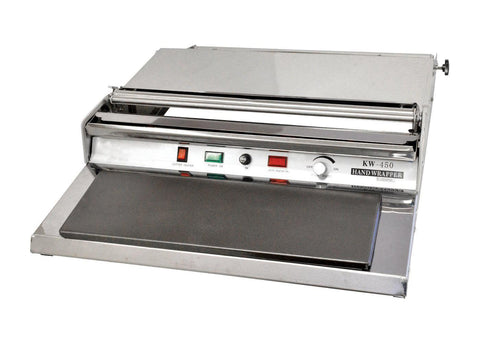 Nella Single Roll Wrapping Machine With Hot Plate - 14426