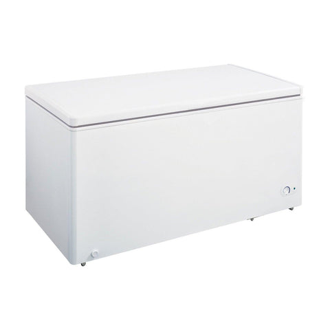 Nella 14.6 Cu. Ft. Chest Freezer with Solid Flat Top - 45297