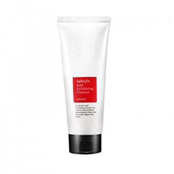 COSRX Salicylic Acid Exfoliating Cleanser - 150ml