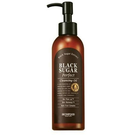 Skinfood Black Sugar Perfect Cleansing Oil