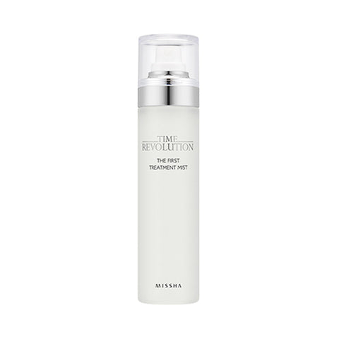 MISSHA Time Revolution The First Treatment Essence Mist 120g