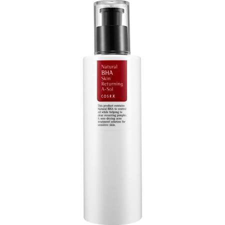 COSRX Natural BHA Skin Returning A-Sol (100ml)