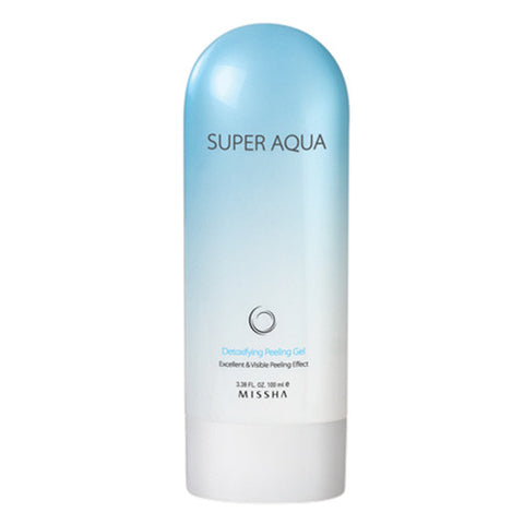 MISSHA Super Aqua Peeling Gel Size: 100ml