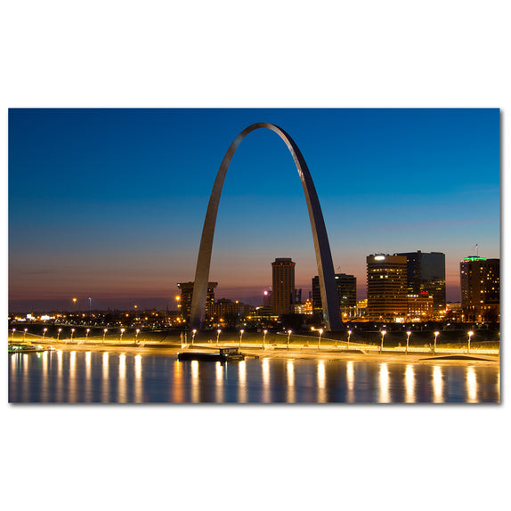 St. Louis Riverfront - 2