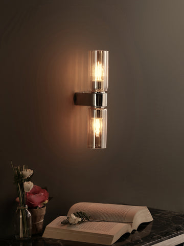Hector Cylindrical Shade Wall Light | Buy Modern Wall Lights Online India