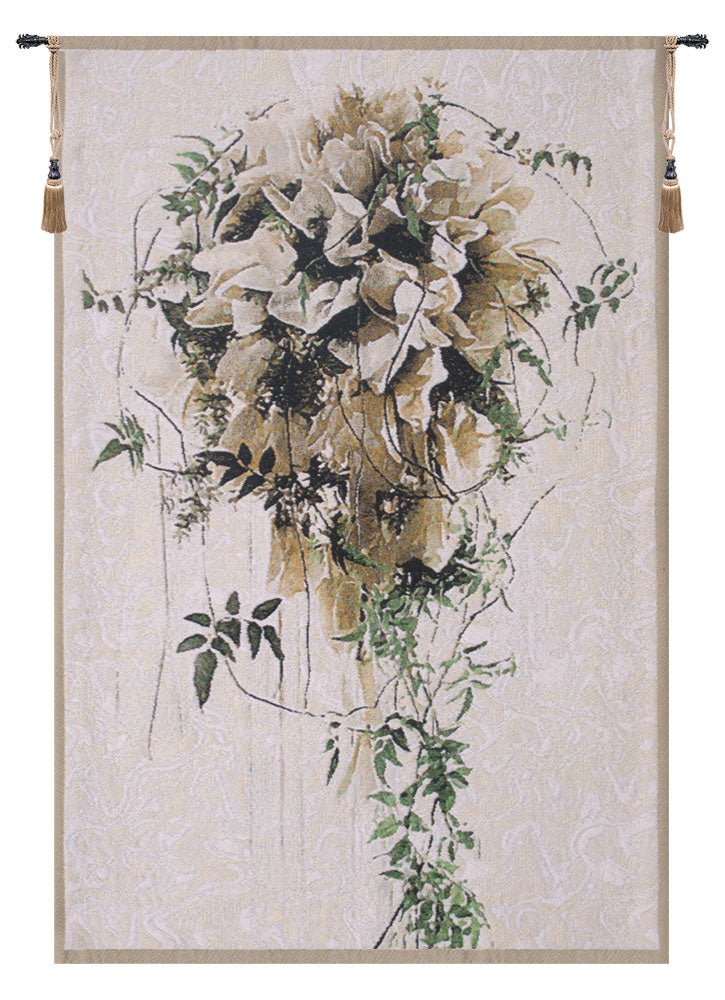 Bride European Wall Tapestry - Tapestry Zest