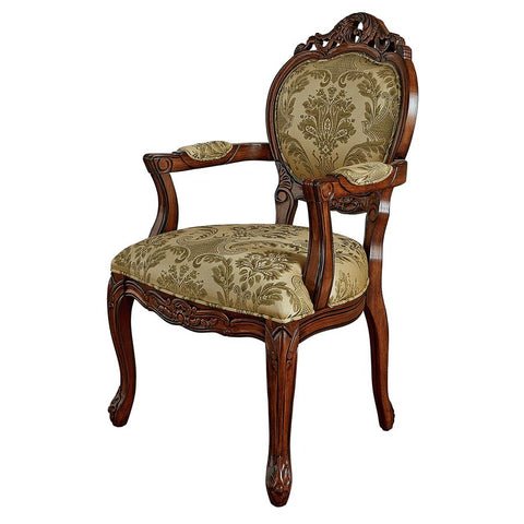Chateau Theron Sitting Room Armchair