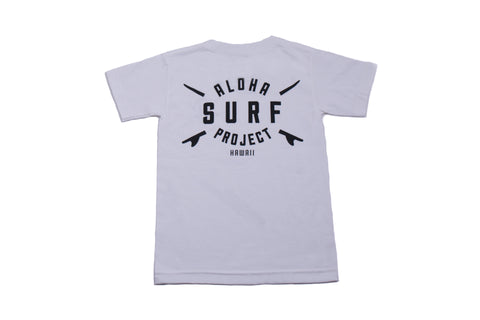 ASP Logo Tee for Kids