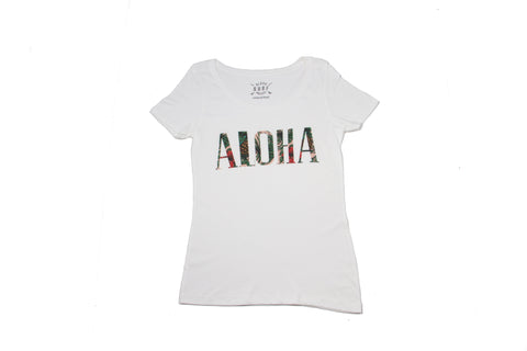 Aloha Vintage Fill for Women