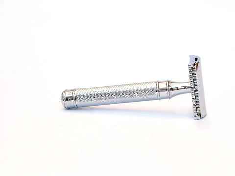 MUHLE: R41 GRANDE SAFETY RAZOR OPEN TOOTH COMB