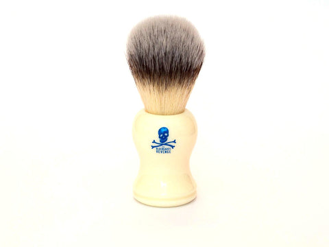 THE BLUEBEARDS REVENGE: VANGUARD SYNTHETIC SHAVING BRUSH