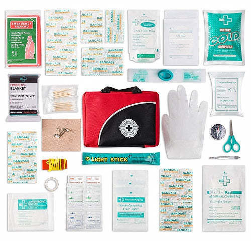 Why Every Home Should Have a First Aid Kit
