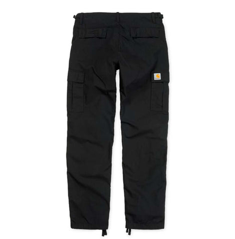 Trousers Carhartt WIP Aviation Pant: Black - The Union Project