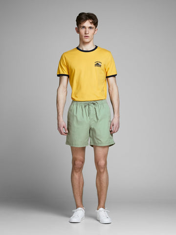 Short Jogger Green Bay Jack & Jones