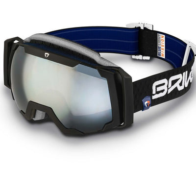 Briko Sciara OTG Ski Racing Goggle - Action Sports Factory