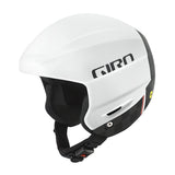 giro-avance-white-ski-racing-helmet-side