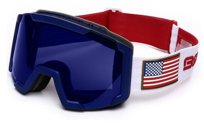 Briko Lava Junior Ski Racing Goggle