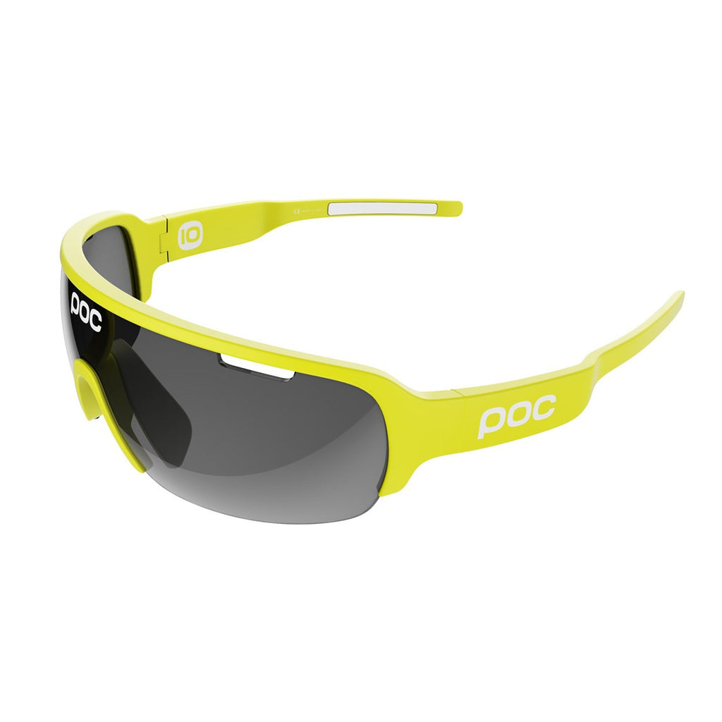 POC 10th Anniversary Tour de France Limited Edition Do Half Blade Sunglasses - Action Sports Factory