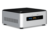 Intel NUC i3 (NUC5i3RYH) PC