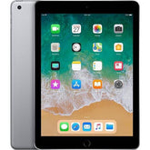 "iPad 9.7"" Screen Grey 32GB PC"