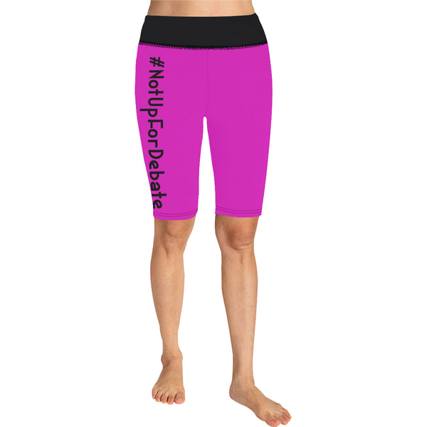 BJai Nufd Knee Length Leggings