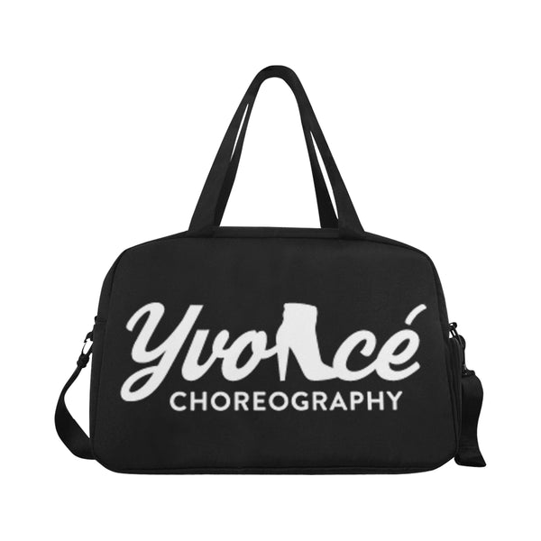 Yvonce Choreo Weekend Travel Bag