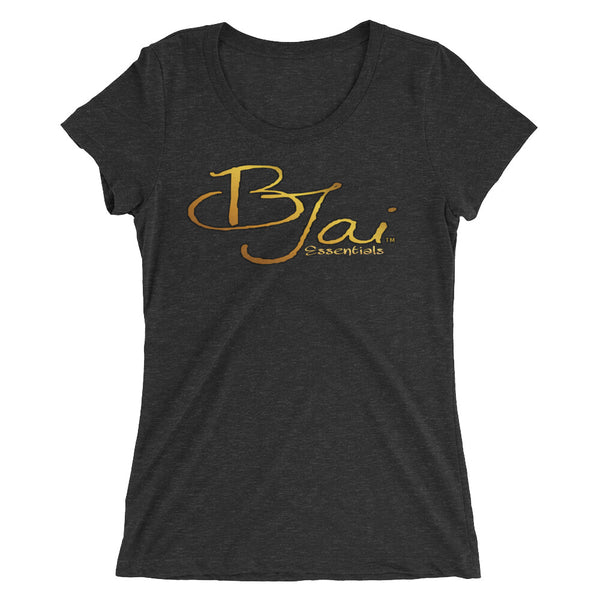 BJai Ladies' short sleeve t-shirt