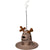 Alce Figurine Incense Burner by Alessi