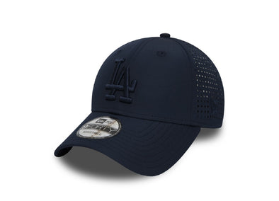 Casquette | LA DODGERS FEATHER PERF 9FORTY BLUE - Invog