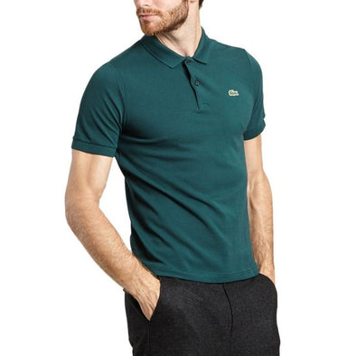 Polo | Lacoste Classic Fit Vert Bouteille - Invog