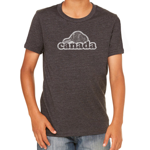 Youth Canada Tee