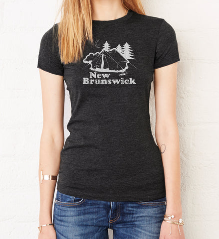Women's New Brunswick Tee