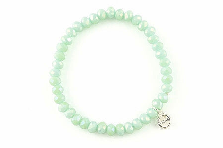 Nashville Light Green Bracelet