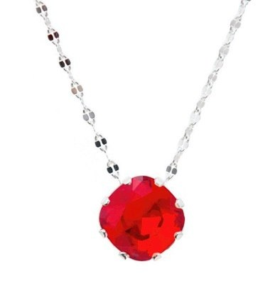 Cherry Mega Marina Necklace
