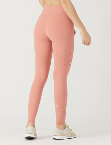 Bloom Legging: Canyon Stone