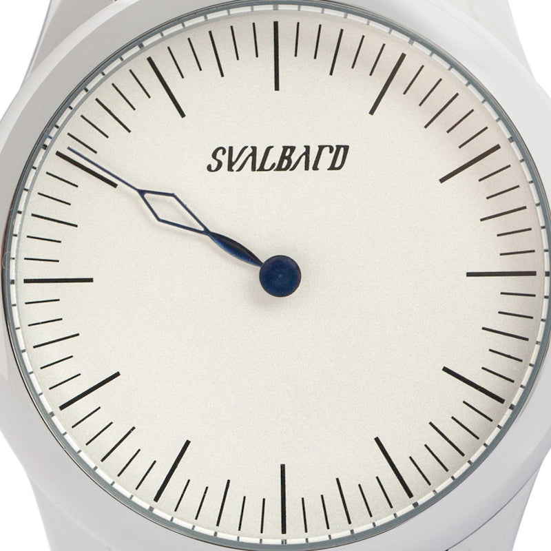 Svalbard Watch Enhånds BB17 | 101.Watch
