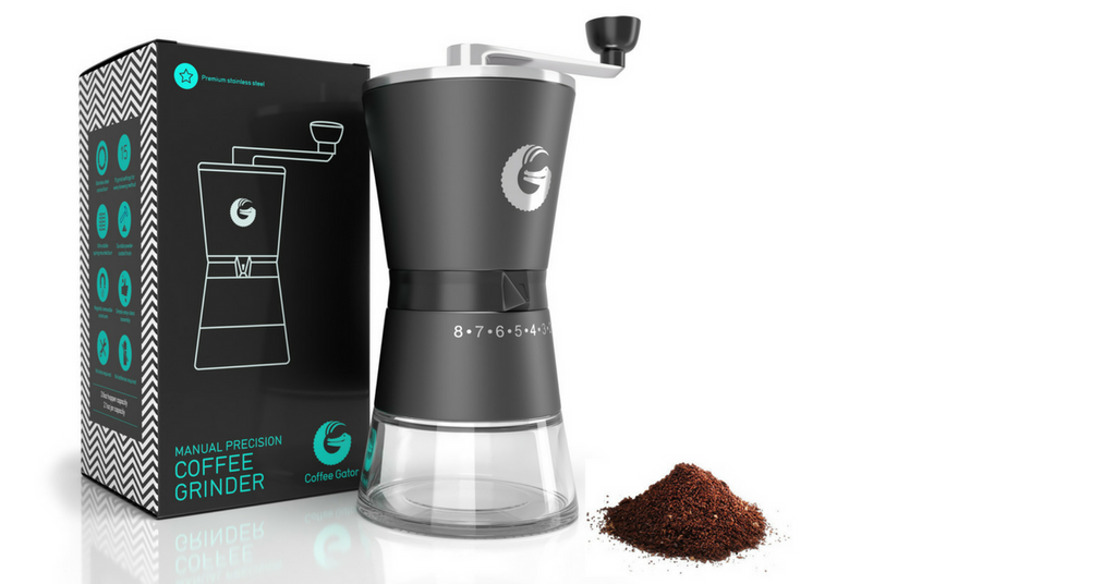 7 good reasons why you need a decent coffee grinder in your life right now