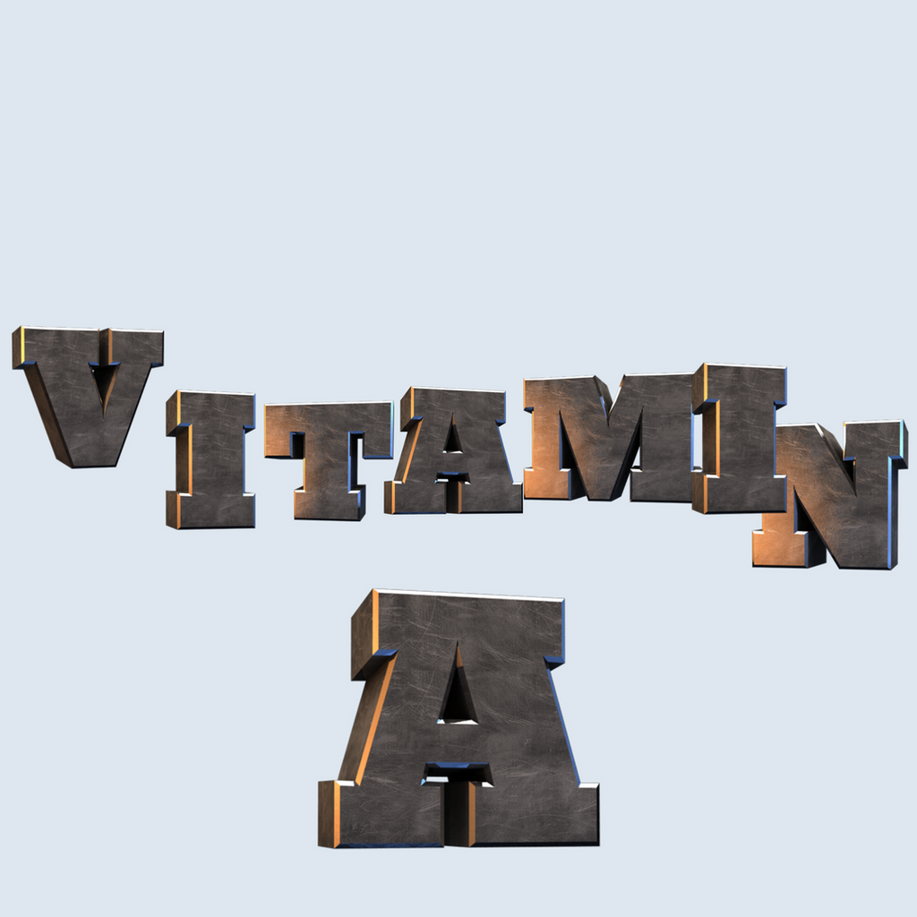 Retinols  -  Anti-aging Derivatives Of Vitamin A